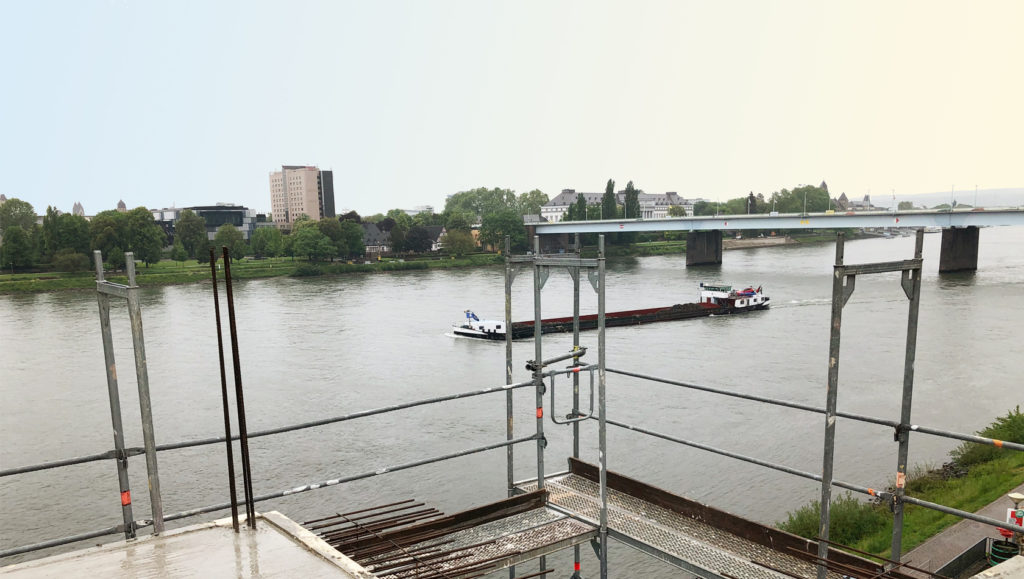 THE VIEW | KOBLENZ